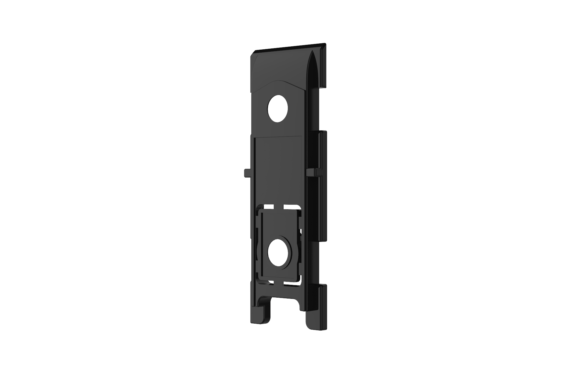 Smartbracket Ajax DoorProtect magnet black